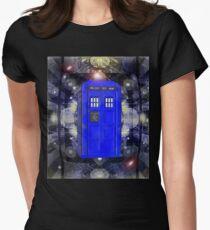 TARDIS CLASSIC LONDON POLICE BOX 1 T-Shirt