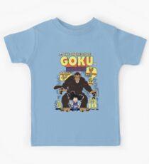 Incredible Goku Kids Tee