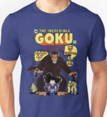 Incredible Goku T-Shirt