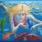 Tropical seas by goanna