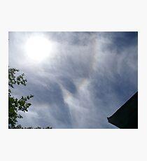 sun signs Photographic Print