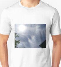 sun signs Unisex T-Shirt