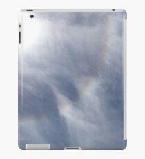 Sonnenzeichen iPad-Hülle & Klebefolie