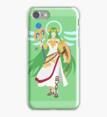 Palutena - Super Smash Bros. iPhone Case/Skin