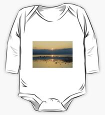 Reflection One Piece - Long Sleeve