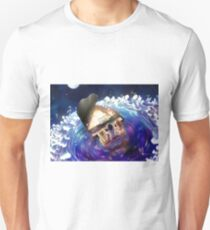 The beggining of a new song Unisex T-Shirt
