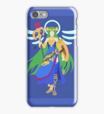 Palutena (Pandora) - Super Smash Bros. iPhone Case/Skin