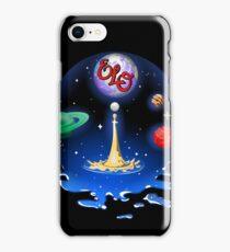 E.L.O. Universe iPhone Case/Skin