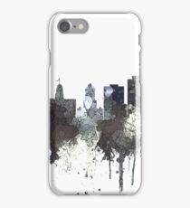 Halifax, Nova Scotia, Canada Skyline - CRISP iPhone Case/Skin