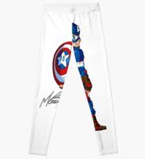 American Hero Leggings