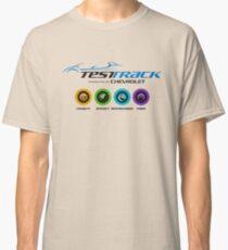 Test Track 2.0 Classic T-Shirt