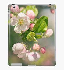 Apple blossom iPad Case/Skin