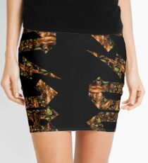 Rock or Bust 3 Mini Skirt