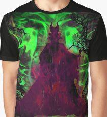 Eye of Maleficent Graphic T-Shirt