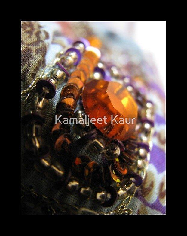GEMS TO WEAR by Kamaljeet Kaur