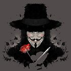 Ink for Vendetta by 2mzdesign