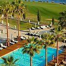 Tivoli Victoria. Golf Resort. Vilamoura. Algarve by terezadelpilar ~ art & architecture