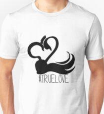 Captain Swan #truelove Unisex T-Shirt