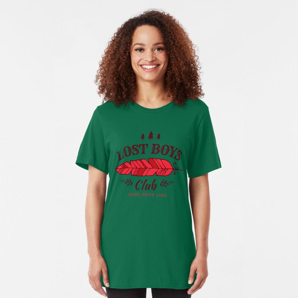 Lost Boys Club // Peter Pan Slim Fit T-Shirt