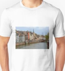Strasbourg Unisex T-Shirt
