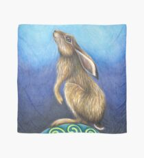 Moonstruck Hare Scarf