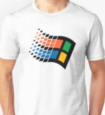 W i n d o w s  9 5 Unisex T-Shirt