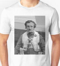 Edgar Allan Poe Dameron T-Shirt