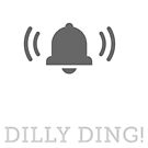 Dilly Ding Dilly Dong - LCFC by lcfcworld