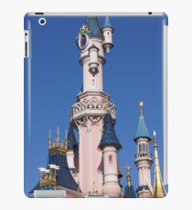 Le Chateau iPad Case/Skin