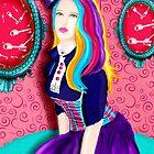 Priscilla a Steampunk Princess with a Modern Twist by Tisha McGee