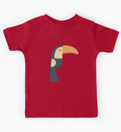 Toucans Kids Clothes