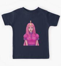 Princess Bubblegum Kids Clothes