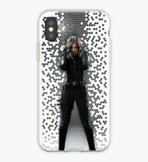 Digital Pixels Daisy Johnson AKA Quake iPhone Case