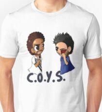 COYS: I've Got My Eye On You T-Shirt
