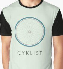CYKLIST Graphic T-Shirt