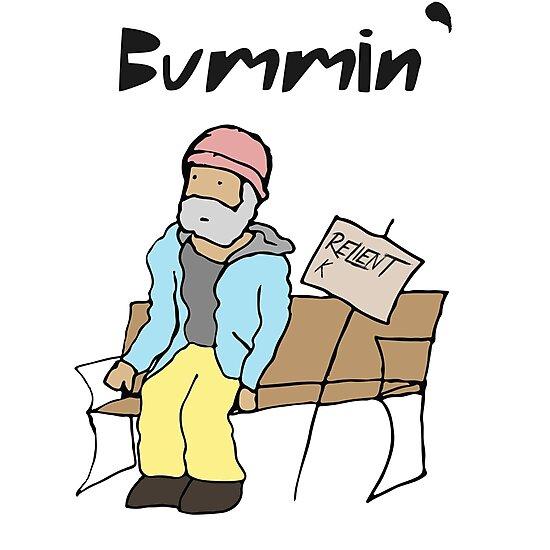 Bummin' by Youu