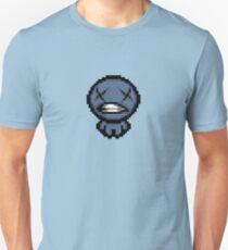 The Binding of Isaac, pixel Blue Baby T-Shirt