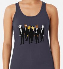RESERVOIR HOUNDS Women's Tank Top