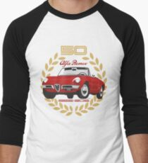 Alfa Romeo Spider 50 years T-Shirt