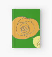 Growing Strong Hardcover Journal