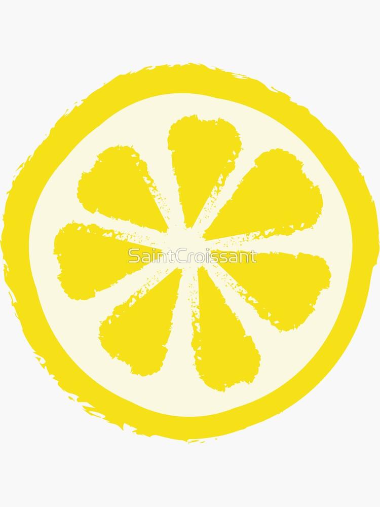 Limón Shlemon de SaintCroissant