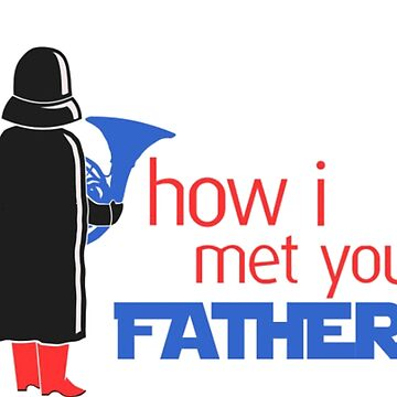 how i met your father by Oscarrrr