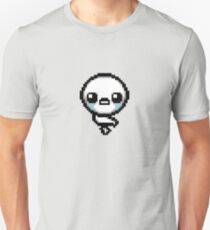 The Binding of Isaac, pixel The Lost T-Shirt