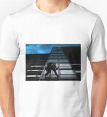 Window Washer T-Shirt