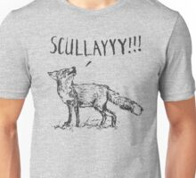 What a Certain Fox Says Unisex T-Shirt