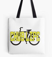 CHUG LIFE! Tote Bag