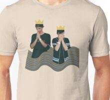 Louis the Child Design Unisex T-Shirt