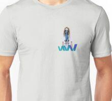 alison wonderland 2 Unisex T-Shirt