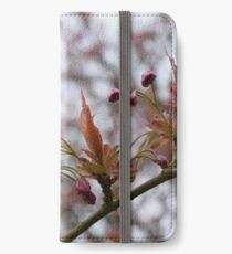 UNblossomed iPhone Wallet/Case/Skin