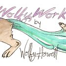 WolfyWorks by Wolfy Howell
